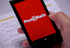 PhotoMath Equation Solving App With Android