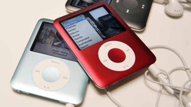 10 best portable mp3 players 2015 with amazing audio quality. Black Bedroom Furniture Sets. Home Design Ideas