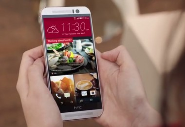 htc one m9 features & Full Specifications