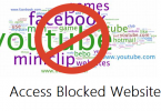 Now Get Access to Blocked Websites