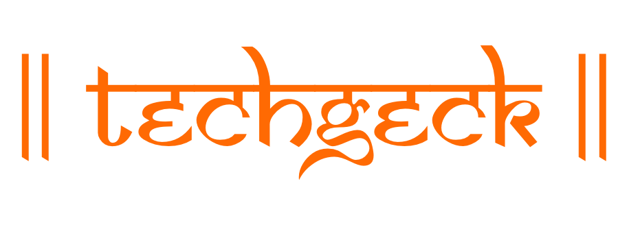 Techgeck - Best Products & Reviews