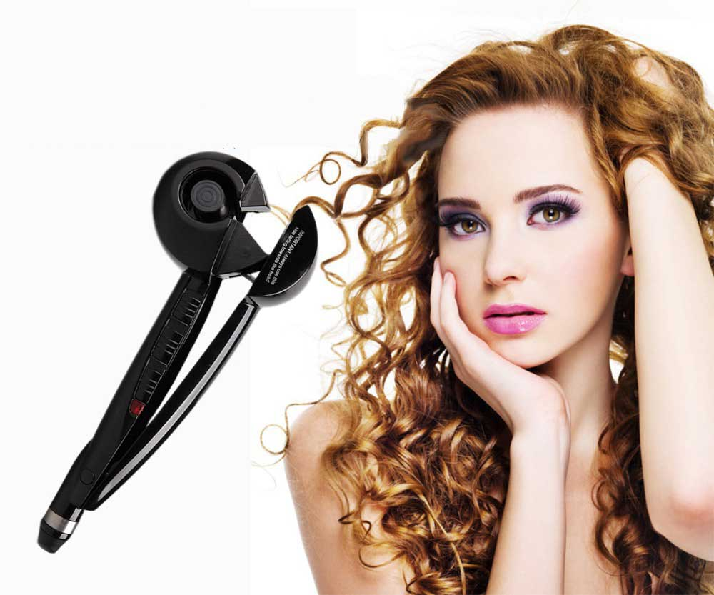 Hair Curlers In India For Stylish Hairs